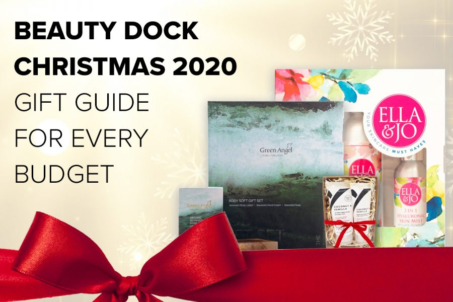 THE BEAUTY DOCK CHRISTMAS GIFT GUIDE 2020