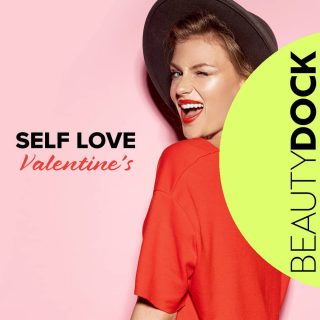 Let's devote this Valentine's to some self-love❤ Here is a 10 simple ways how to do that: ❤Say positive things to yourself ❤Take a walk ❤Re-read your favourite book ❤Get some extra sleep ❤Pamper yourself with a nice bath or a home pedicure ❤Turn up the music and dance ❤Meditate ❤Writedown 5 things that make you happy ❤Cook your favourite dish ❤Do what makes you happy! #selflove #valentines