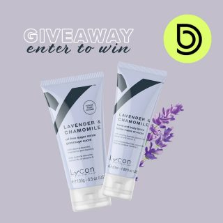 𝗠𝗔𝗬 𝗕𝗔𝗡𝗞 𝗛𝗢𝗟𝗜𝗗𝗔𝗬 𝗚𝗜𝗩𝗘𝗔𝗪𝗔𝗬 🎉 Win this gorgeous pampering pair from Lycon 1 x Mini Lavender & Chamomile Scrub 100g 1 x Mini Lavender & Chamomile Hand & Body Lotion 50ml All you have to do is 💫 𝗟𝗜𝗞𝗘 𝘁𝗵𝗶𝘀 𝗶𝗺𝗮𝗴𝗲 💫 𝗧𝗔𝗚 𝗮 𝗳𝗿𝗶𝗲𝗻𝗱 💫 𝗙𝗢𝗟𝗟𝗢𝗪 𝗕𝗲𝗮𝘂𝘁𝘆 𝗗𝗼𝗰𝗸  Winner will be announced on Tuesday 4th Good luck to everyone!  🇮🇪 Valid for Ireland and Northern Ireland  #giveaway #lycon #win