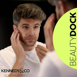 Hey guys time to embrace your own personal look this Valentine's. 🧑💙 Your hairstyle will be ON POINT every time with a little help from Kennedy&Co.Matte Hair Clay. How to use? Apply a small amount to dry hair. Use sparingly for a clean, textured look. Available athttps://beautydock.ie/product/kennedy-co-matte-hair-clay/ #kennedy&co #mensgrooming #haironpoint #menshairstyle 🇮🇪 Made in Ireland 🇮🇪 Shipped from Ireland