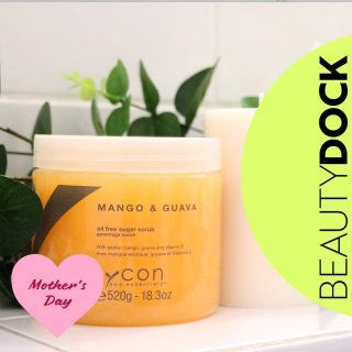 Last minute Mother's Day gift ideas. Your mother will love Lycon. What an absolute treat for the skin 💖🌸 🌱 Vegan 🇮🇪 Shipped from Ireland  #mothersday #mothersdaygift #lycon #lovelycon #body #scrub #lotion
